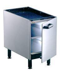 Falcon 350 Series 350-61 Ambient Cupboard - Image