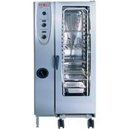RATIONAL CM201E CombiMaster 201 Electric 20 Grid Combi - Image