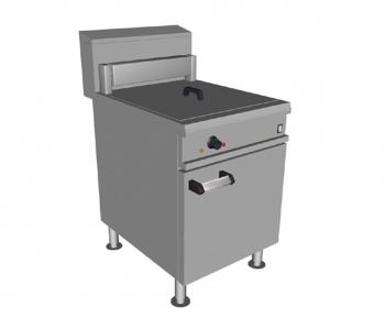Falcon Chieftain E1838 Twin Basket Fryer 39 litres (Heavy Duty) - Image