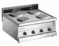 Falcon 350 Series E350-33 Four Hotplate Boiling Top - Image
