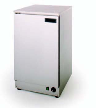 Moffat Light Duty FHC3 Hotcupboard - Image