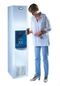 Fosters FID40 Ice Dispenser 35 Kg - Image