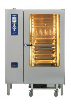 Eloma Genius Touch GET2021 Combination Oven 20 x 2-1 grid capacity Rating - Image