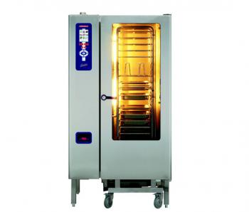 Eloma Genius Touch GGT2011 Combination Oven 20 x 1-1 grid capacity - Image