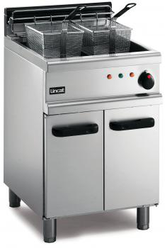 Lincat OPUS OE7108 Single Tank Fryer 35 litre capacity - Image