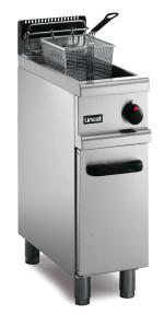 Lincat OPUS OG7110 Single Tank Fryer 14 litre capacity - Image