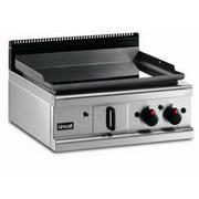 Lincat OPUS OG7204 900mm Wide Hard Chrome Griddles - Image