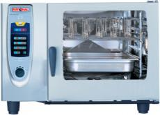 RATIONAL SCC62G Self Cooking Center 62 Gas 6 Grid Combi - Image