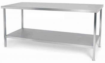 Moffat SCT246FP Centre Table 2400mm (flat pack) - Image