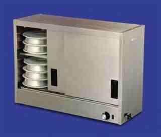 Victor Earl Light Duty Hotcupboard - Image