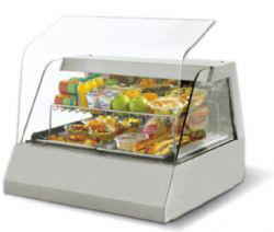Roller Cool VVF800 2 x GN 1-1 Refrigerated Display - Image